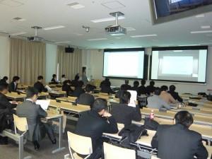 MEMS実践セミナー 京都大学