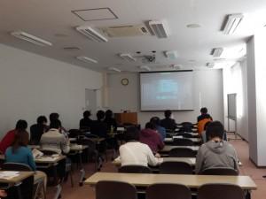 MEMS実践セミナー 北海道大学