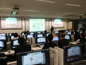 MEMS実践セミナー東京大学