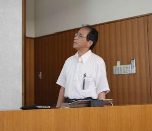 微細加工プラットフォームの技術交流会にてエッチング技術の発表